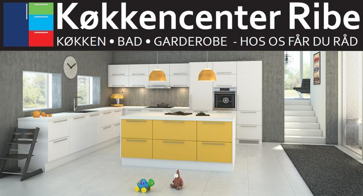 Køkkencenter Ribe