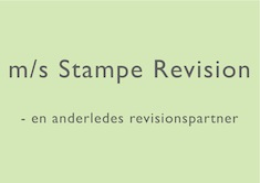 m/s Stampe revision