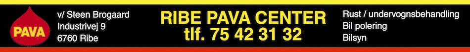 Ribe Pava Center
